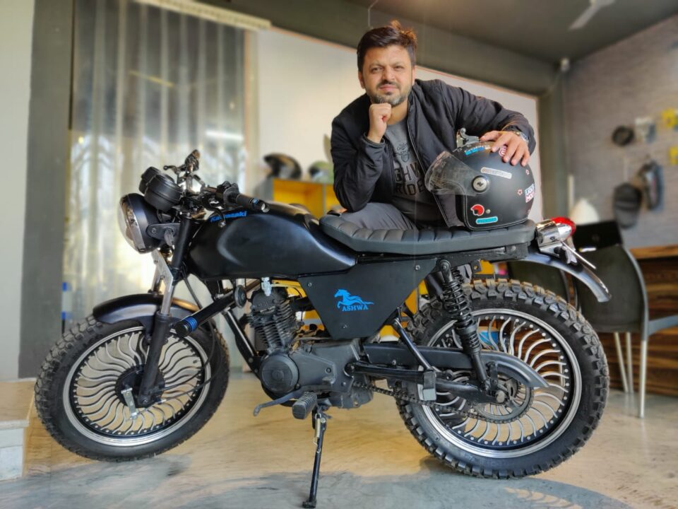 Get Your Royal Enfield Customized according to your Choice